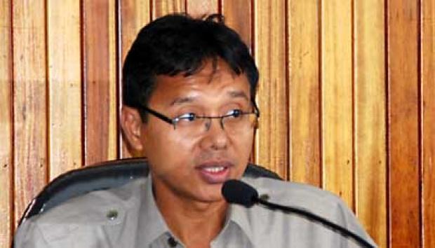 Gubernur Sumbar, Irwan Prayitno. Foto : Elshinta