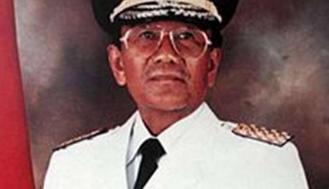 Hasan Basri Durin.
