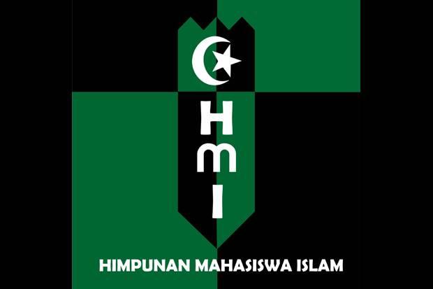 Ilustrasi Himpunan Mahasiswa Islam.