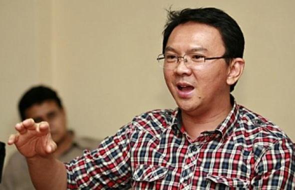 Gubernur DKI Jakarta, Basuki Tjahja Purnama. FOTO SATELITNEWS