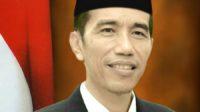 Presiden RI Joko Widodo Foto: Istimewa