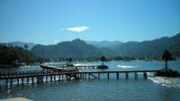 Pantai Carocok Painan