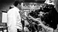 Kepala Badan Reserse dan Kriminal (Bareskrim) Polri, Komjen Pol. Ari Dono Sukmanto