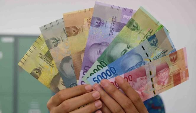 Mata uang rupiah Emisi 2016