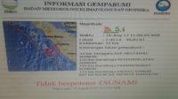 Hasil pantauan BMKG terkait gempa yang terjadi Rabu siang (1682017).JPG