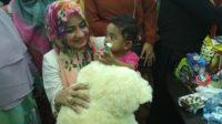 Penganiaya Bocah di Pidie Pernah Tinggal di Padang. photoh: abadaily