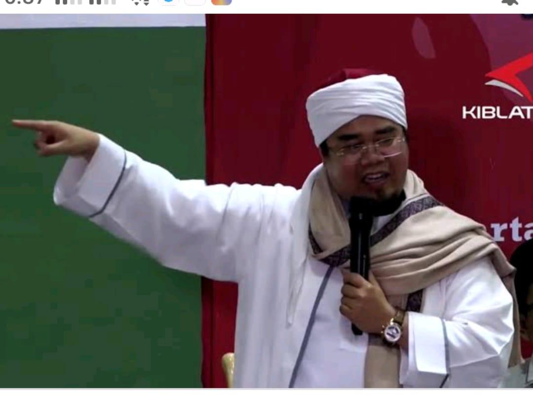 Ketua MUI Sumbar Gusrizal Gazahar. Foto : Istimewa