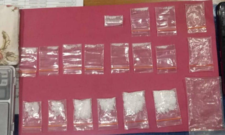 Barang bukti dari pelaku yang diamankan pihak kepolisian. Foto : Istimewa
